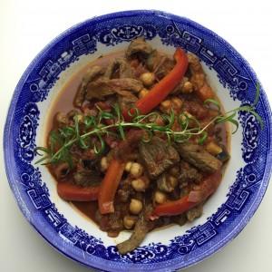 Marokkansk tangine