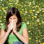Allergi og høfeber