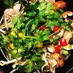 Vietnamesisk suppe